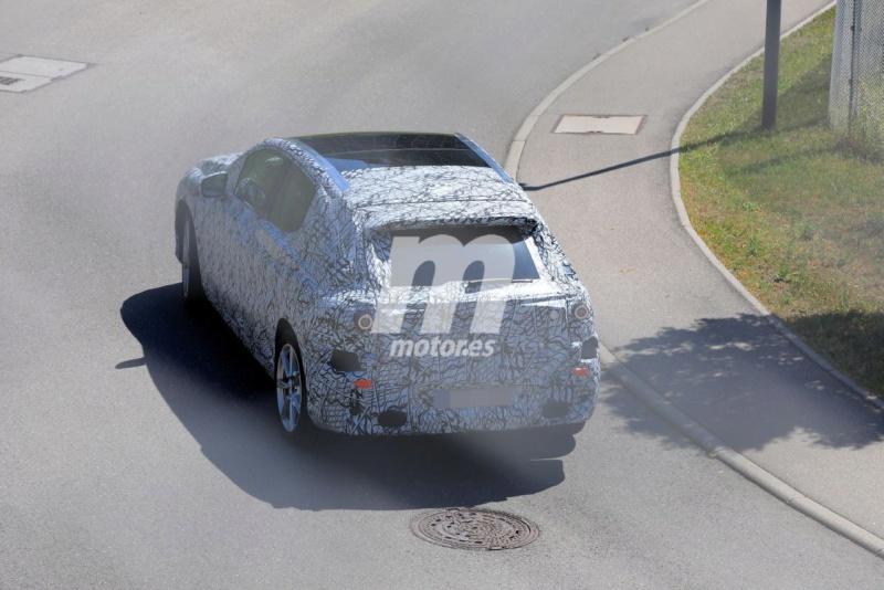 2022 - [Mercedes-Benz] EQS SUV Merce187