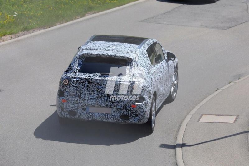 2022 - [Mercedes-Benz] EQS SUV Merce188