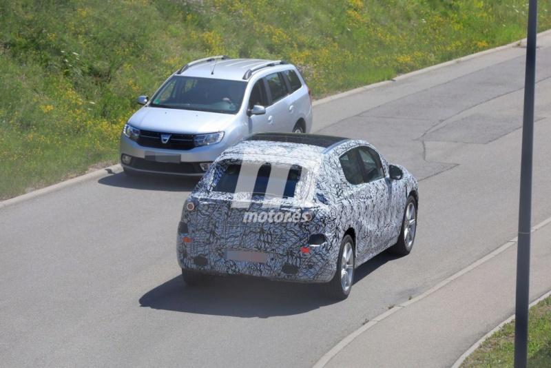 2022 - [Mercedes-Benz] EQS SUV Merce189