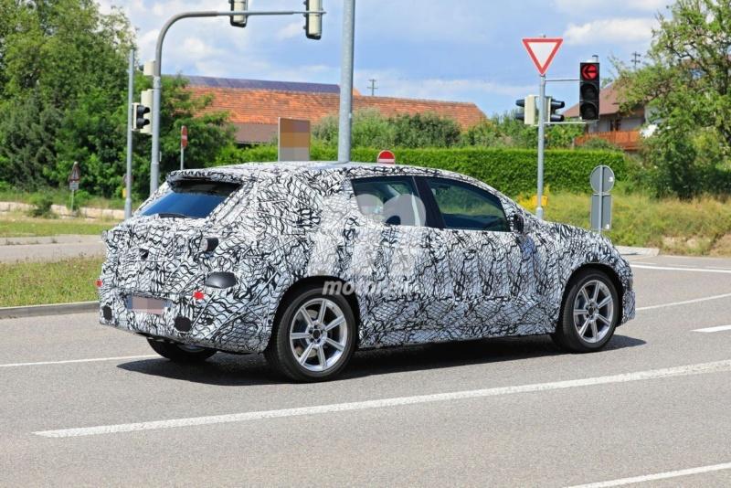 2022 - [Mercedes-Benz] EQS SUV Merce196
