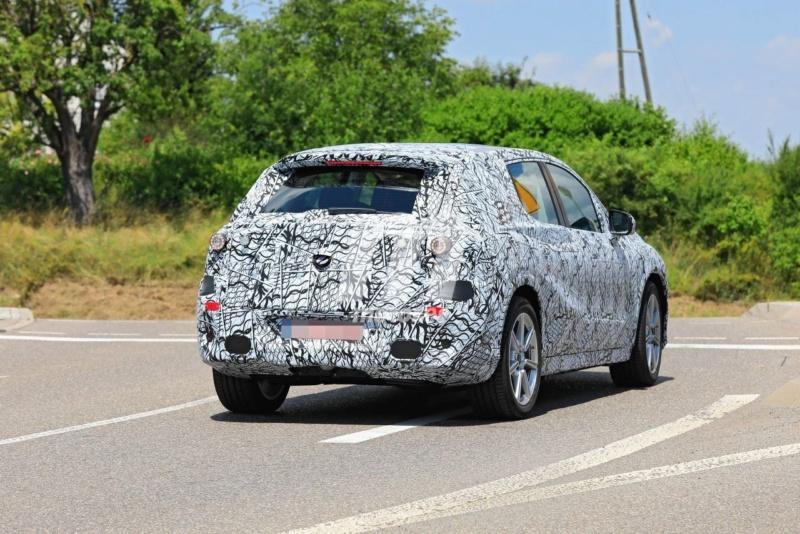 2022 - [Mercedes-Benz] EQS SUV Merce197