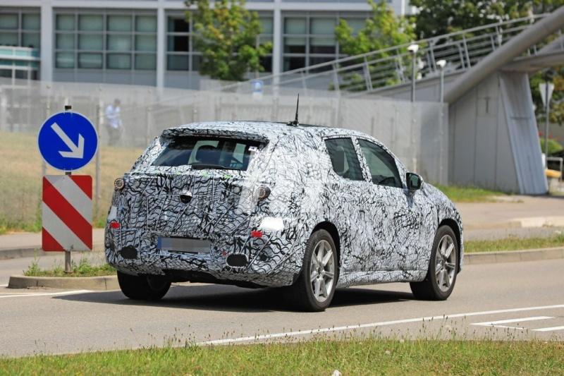 2022 - [Mercedes-Benz] EQS SUV Merce204
