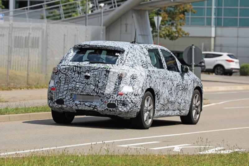 2022 - [Mercedes-Benz] EQS SUV Merce207