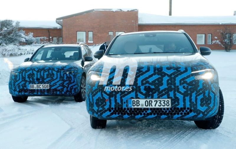 2021 - [Mercedes-Benz] EQB Merced51