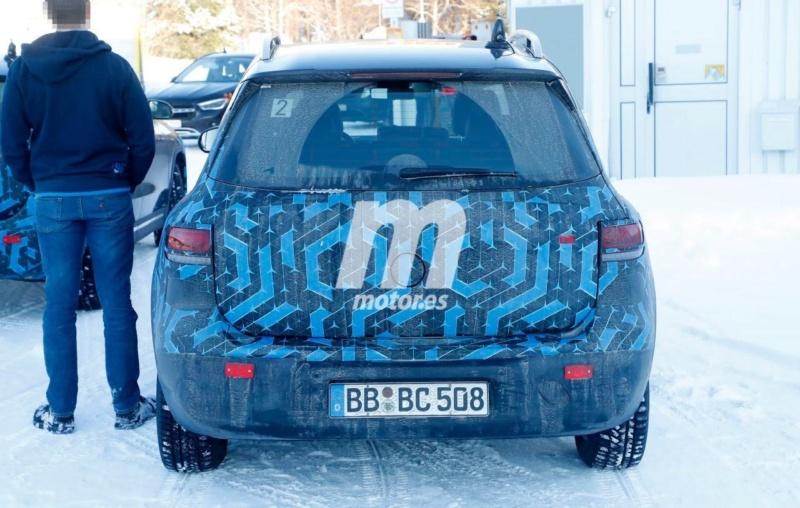 2021 - [Mercedes-Benz] EQB Merced54