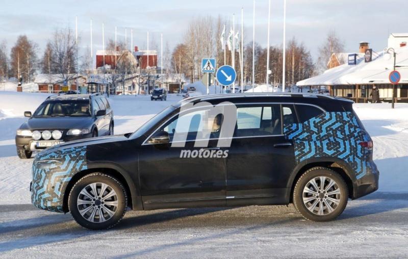 2021 - [Mercedes-Benz] EQB Merced59