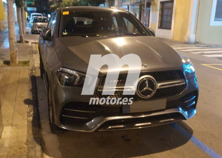 2019 - [Mercedes-Benz] GLE Coupé  - Page 3 Merced63
