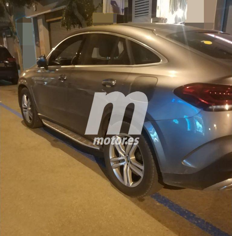 2019 - [Mercedes-Benz] GLE Coupé  - Page 3 Merced65