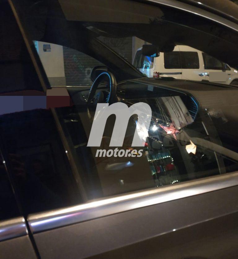 2019 - [Mercedes-Benz] GLE Coupé  - Page 3 Merced68