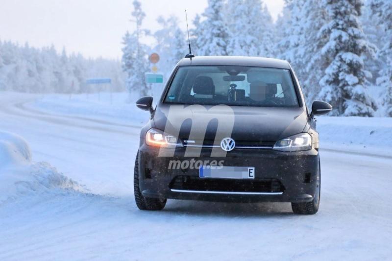 2021 - [Volkswagen] ID Crozz Mula-v10