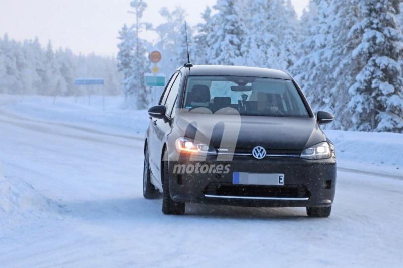 2021 - [Volkswagen] ID Crozz Mula-v11