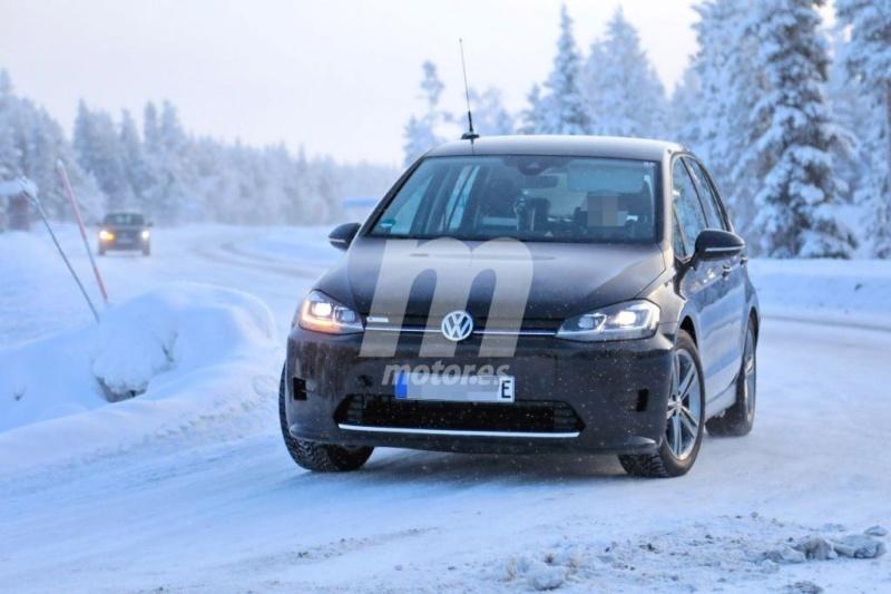 2020 - [Volkswagen] ID.4 Mula-v12
