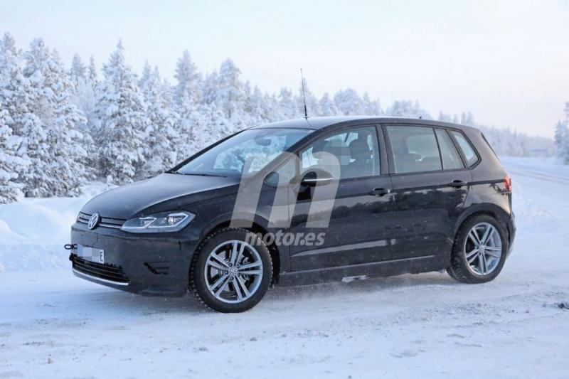 2021 - [Volkswagen] ID Crozz Mula-v13