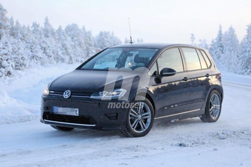 2021 - [Volkswagen] ID Crozz Mula-v14