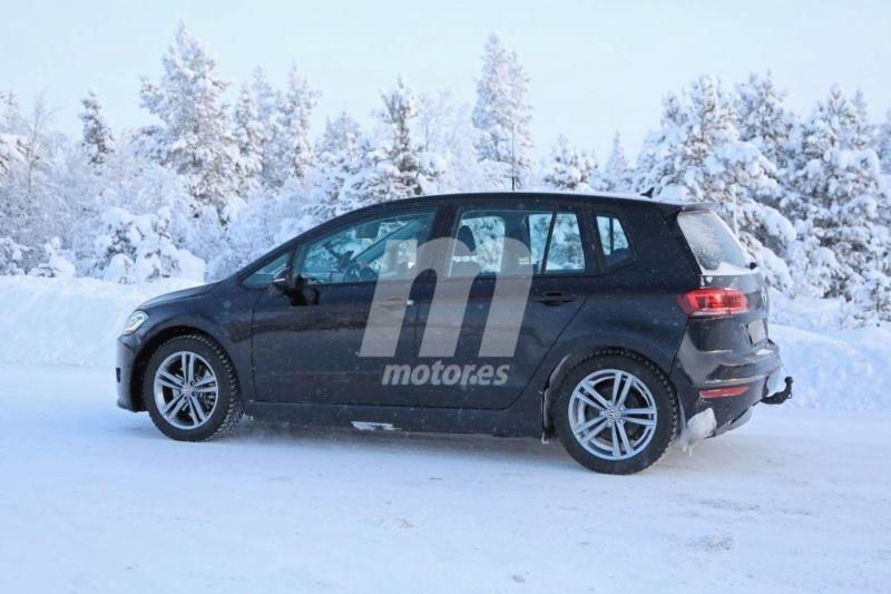 2020 - [Volkswagen] ID.4 Mula-v15