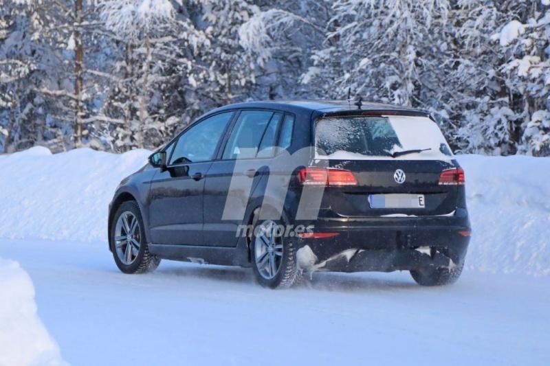 2021 - [Volkswagen] ID Crozz Mula-v17