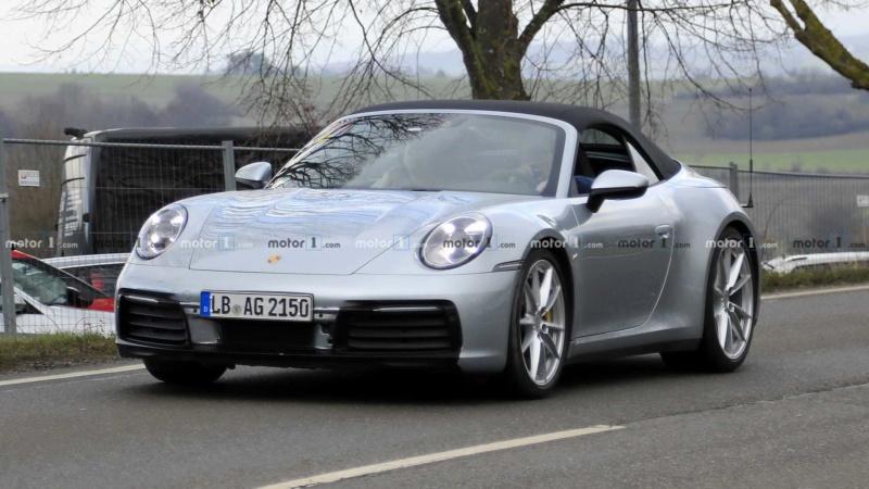 2018 - [Porsche] 911 - Page 13 New-po12
