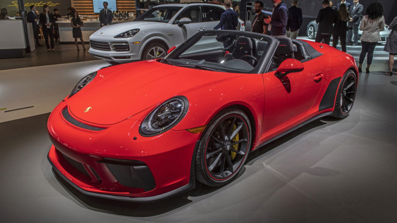 2015 - [Porsche] 911 Restylée [991] - Page 13 P110