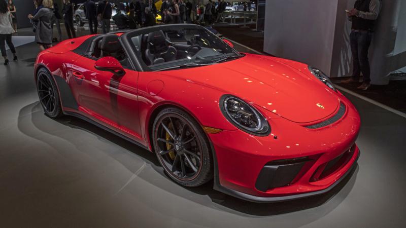 2015 - [Porsche] 911 Restylée [991] - Page 13 P210