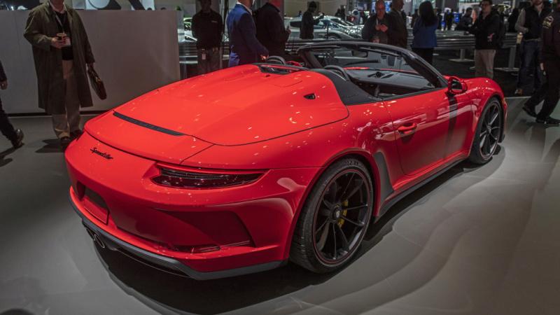 2015 - [Porsche] 911 Restylée [991] - Page 13 P410