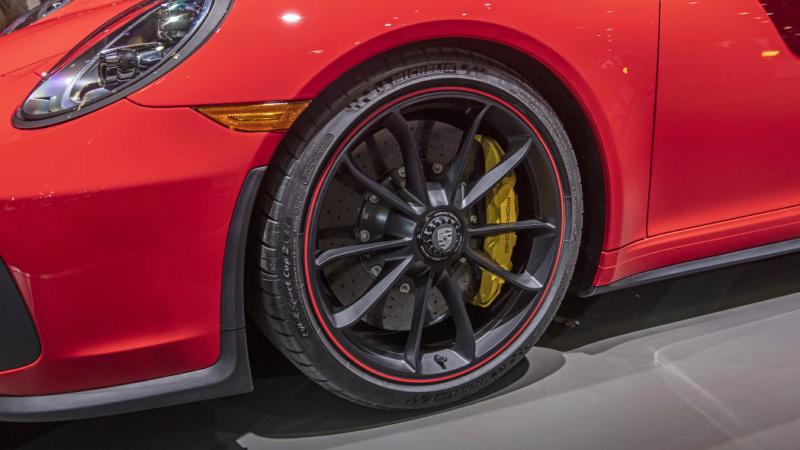 2015 - [Porsche] 911 Restylée [991] - Page 13 P710