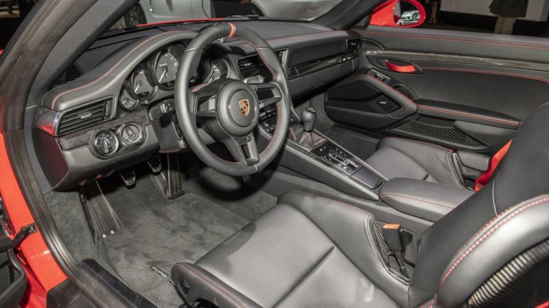 2015 - [Porsche] 911 Restylée [991] - Page 13 P910