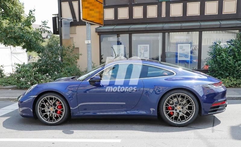 2018 - [Porsche] 911 - Page 8 Porsch19