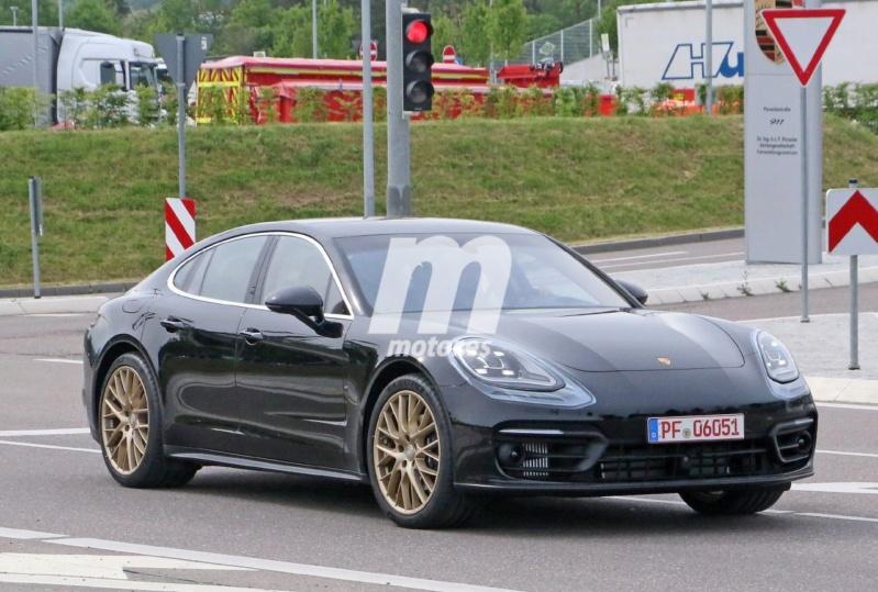 2020 - [Porsche] Panamera II restylée  Porsch51
