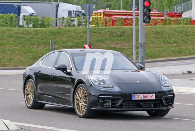 2020 - [Porsche] Panamera II restylée  Porsch53