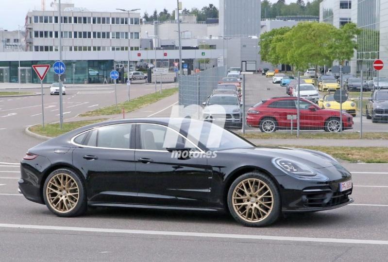 2020 - [Porsche] Panamera II restylée  Porsch55