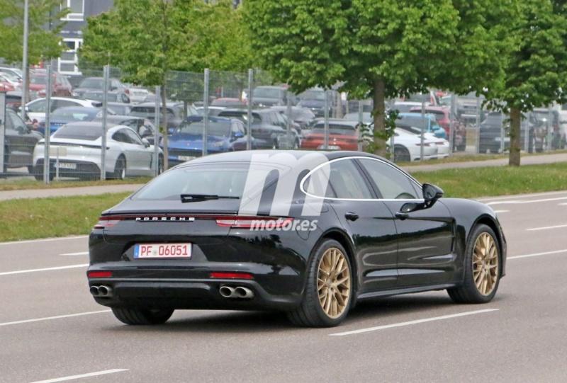2020 - [Porsche] Panamera II restylée  Porsch60