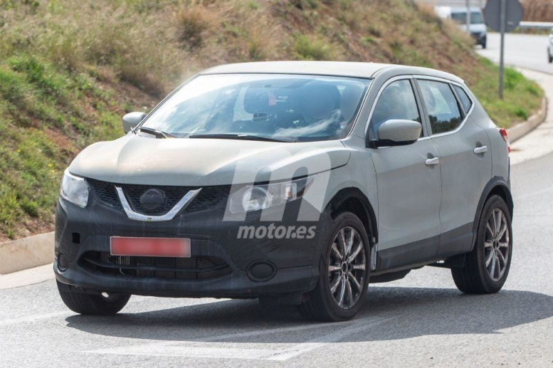 2020 - [Nissan] Qashqai III Q110