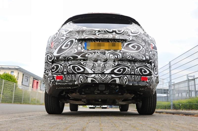 2021 - [Land Rover] Range Rover V Range-24