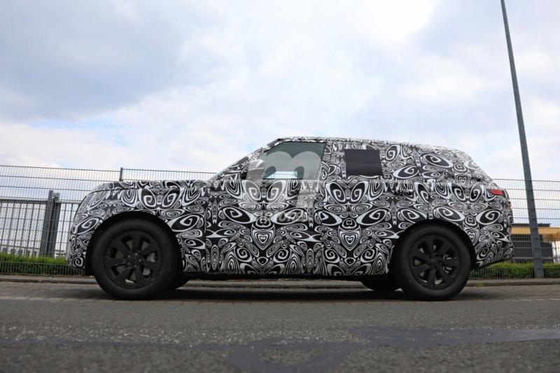 2021 - [Land Rover] Range Rover V Range-25