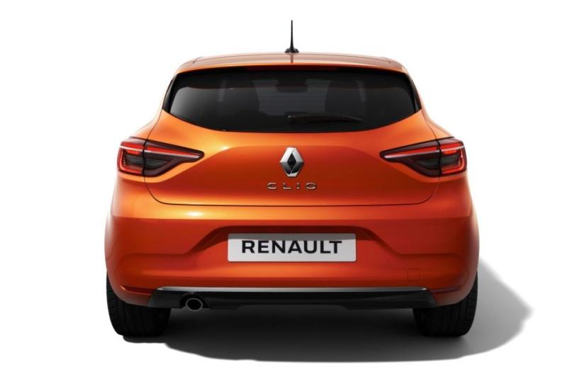 2019 - [Renault] Clio V (BJA) - Page 39 Renaul36