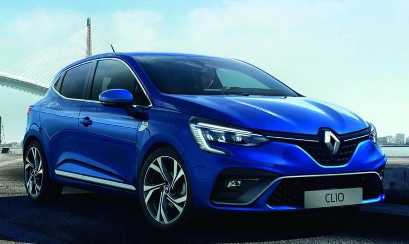 2019 - [Renault] Clio V (BJA) - Page 39 Renaul40