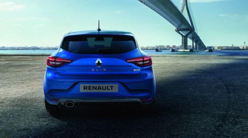 2019 - [Renault] Clio V (BJA) - Page 39 Renaul42