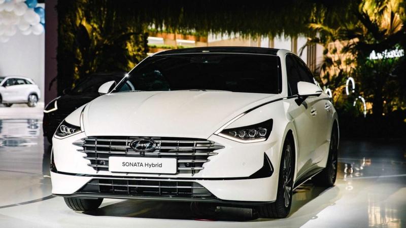 2020 - [Hyundai] Sonata VIII - Page 2 S110