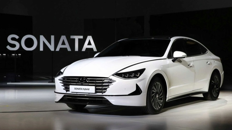 2020 - [Hyundai] Sonata VIII - Page 2 S210