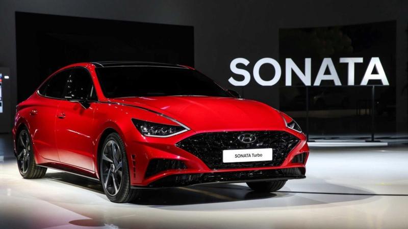 2020 - [Hyundai] Sonata VIII - Page 2 S510