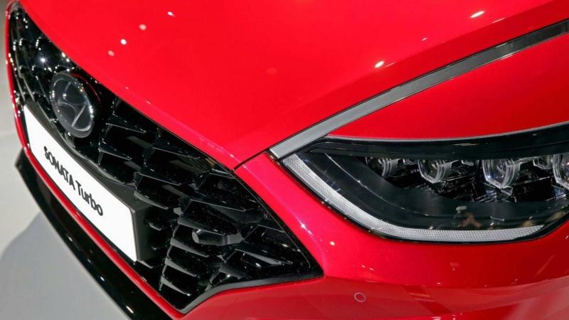 2020 - [Hyundai] Sonata VIII - Page 2 S610