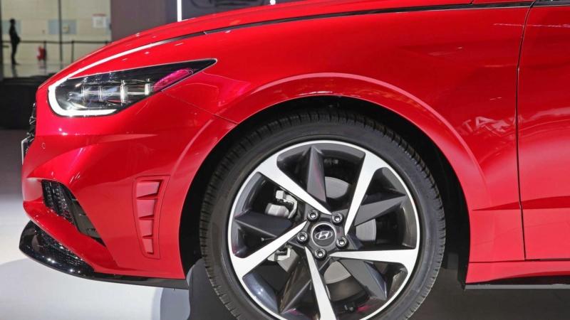 2020 - [Hyundai] Sonata VIII - Page 2 S710