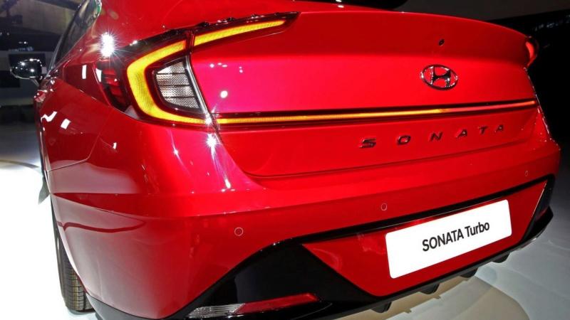 2020 - [Hyundai] Sonata VIII - Page 2 S810