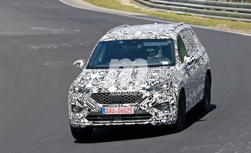 2018 - [Seat] Tarraco - Page 5 Seat-t11
