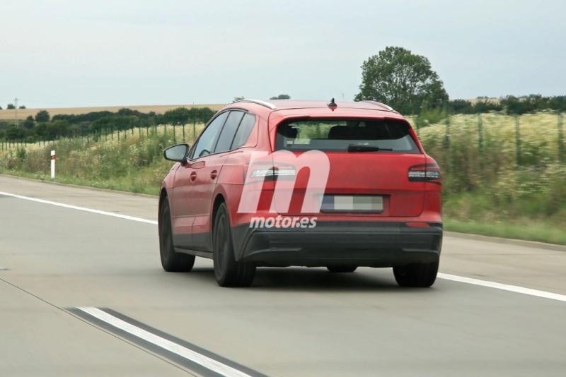 2021 - [Skoda] SUV EV - Page 3 Skoda-63