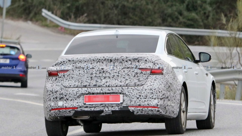 2020 - [Renault] Talisman restylée - Page 6 T1011