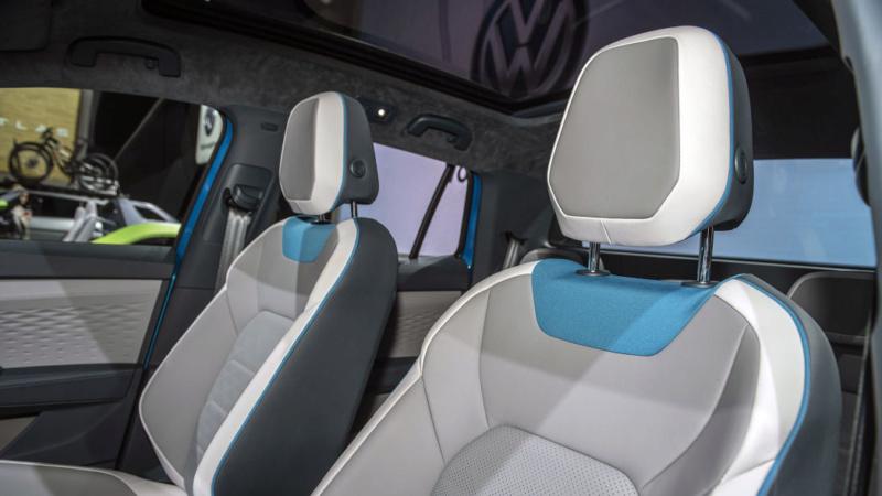 2020 - [Volkswagen] Tarok / MQB Pick-Up  T1212