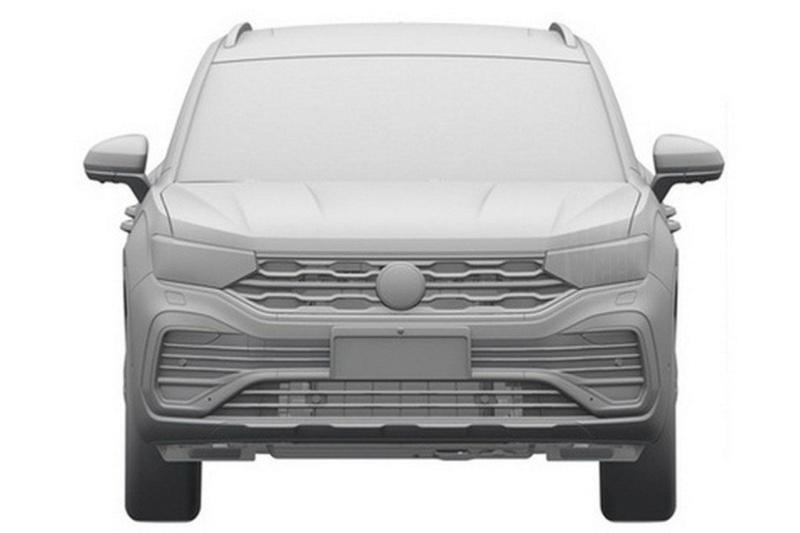 2018 - [Volkswagen] Tayron T314