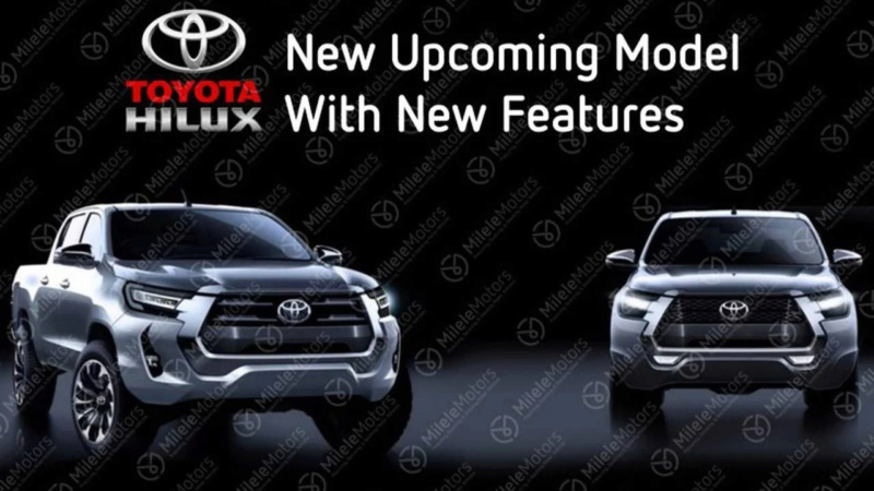 2015 - [Toyota] Hilux - Page 3 Toyota10