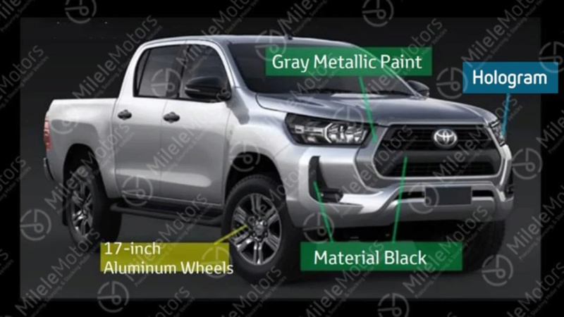 2015 - [Toyota] Hilux - Page 3 Toyota15